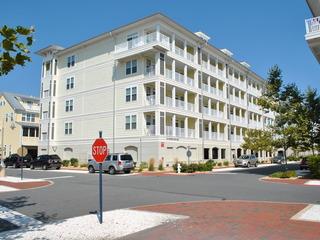 Sunset Island 4-D Condominium
