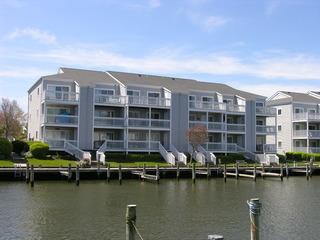 Hidden Harbor H-126 Condominium