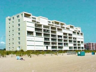 Calypso 603 Condominium