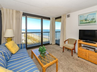 Sea Watch 1502 Condominium
