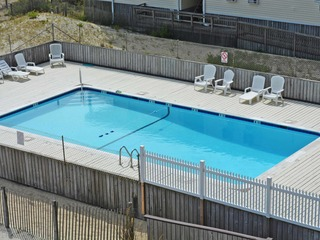 Beachloft 1-B Condominium