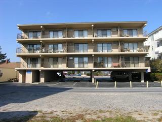 The Sands 102 Condominium