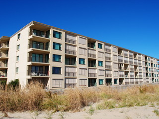 Diamond Beach 311 Condominium