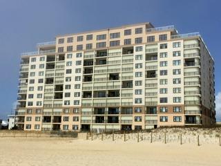 Sandpiper Dunes 509 Condominium