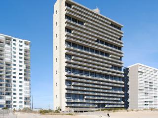 Century 1 707 Condominium