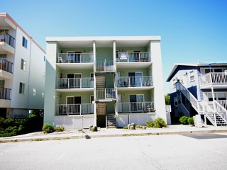 Ocean Side 136 3 Condominium