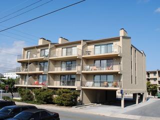 Summer Palace 30-N Condominium