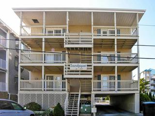 Sandpiper 3W Condominium