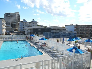 Sea Terrace 106 Condominium