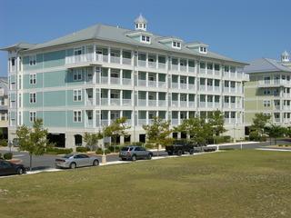 Sunset Island 4-B Condominium