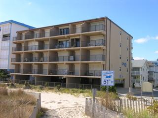 Misty Sea 102 Condominium