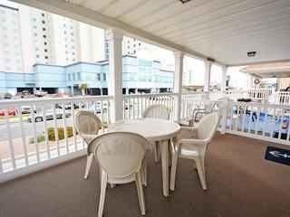 Catalina 7 Condominium