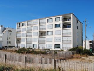 Even Keel 301 Condominium