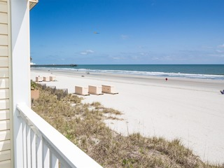 A Place at The Beach VI #C210 Ocean Front (V)