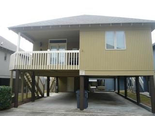 Summer Cottage #27 2nd Row & Beyond (V)
