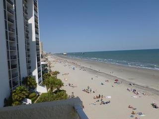 Sands Beach Club #628 Ph II Ocean Front (P)