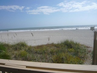 A Place at The Beach VI #C110 Ocean Front (V)