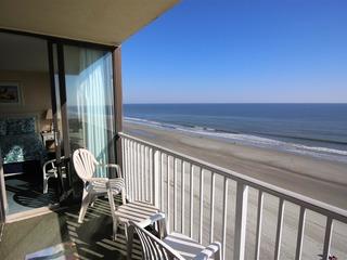Sands Beach Club #814 Ph II Ocean Front (P)