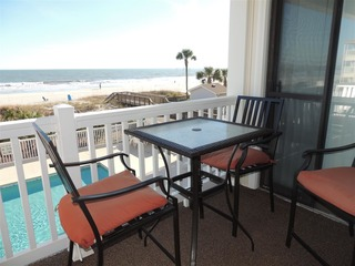 A Place at the Beach V #A207 Ocean Front (V)