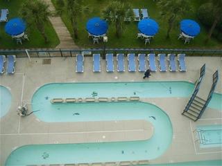 Boardwalk Oceanfront Towers #BOT736 Ocean Front (P)