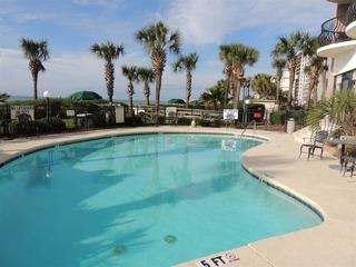 The Palms Resort #TP1502 (V)
