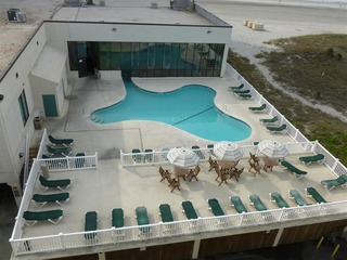Sands Beach Club #714 Ph II Ocean Front (P)