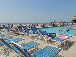 Sands Ocean Club #1624 Oceanside (E)