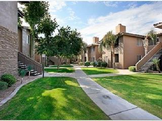 Plaza Villa- Scottsdale Condo
