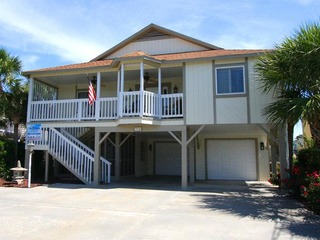 The Boone Docks vacation rental