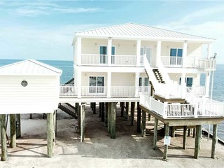 Shamrock Shores Home 2941