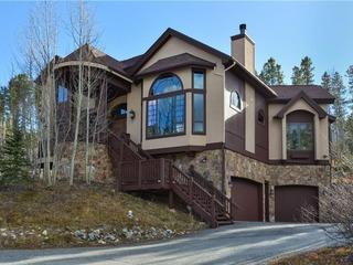 Boulder Ridge Home