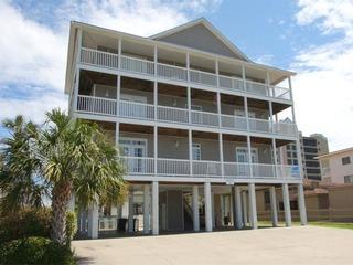 Admirals Quarters A vacation rental
