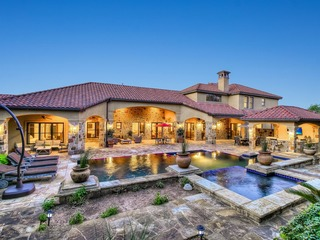 THE ARRIVE HACIENDA ESTATE