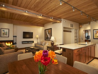 Aspen Square Condominium Two Bedrooms