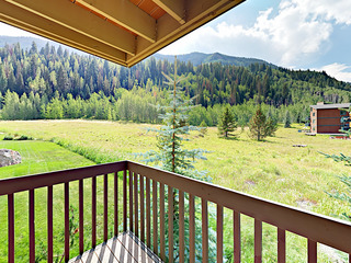 2BR at Timber Falls w/ Mountain Views