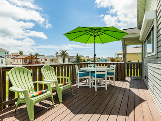 Mermaid Cove w/ Game Room & Deck- Near Beach