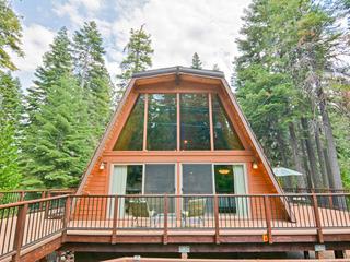 790 Chapel Cabin at Tahoe City