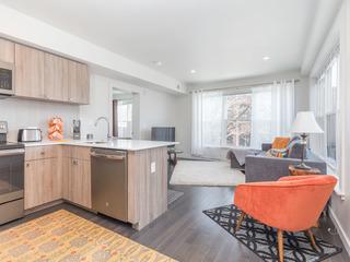 301 on Washington Apartment