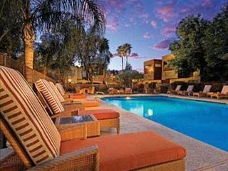 Scottsdale Oasis
