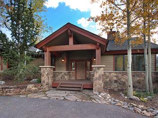 Aspen Lodge 15 Rounds Rd