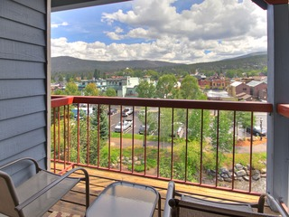 In the heart of Breck- Studio with Loft