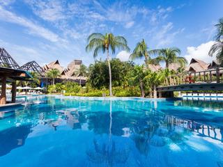 Playa del Carmen Hotel Unit 5 Grand Suite