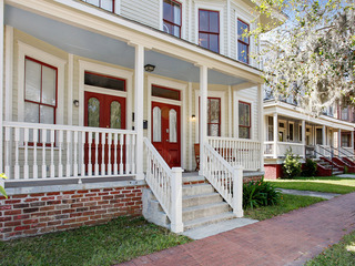Historic 4BR in East Victorian District