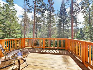 831 Patricia Cabin at South Lake Tahoe