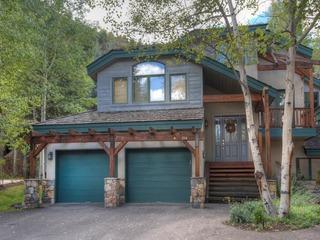 4Br/4Ba Private Rustic Home in Arrowhead