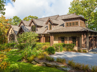 Spacious 5BR/5.5BA Mountaintop Estate at 4,200 Ft