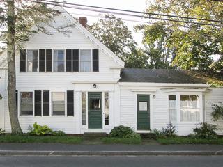265 Main Street House