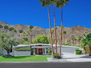 855 N High Home at Palm Springs