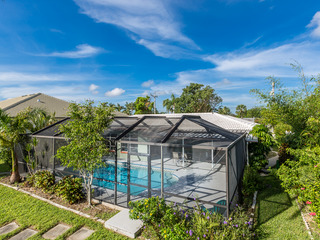 3BR on Canal, Dock & Private Pool