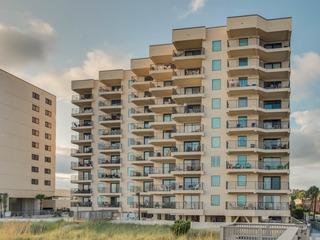 Tidemaster 905- Oceanfront- Ocean Drive Section